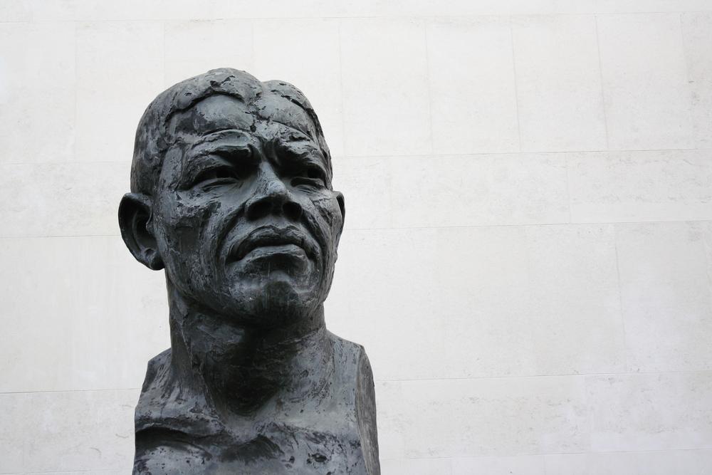 Las 10 razones por las que Nelson Mandela era un líder