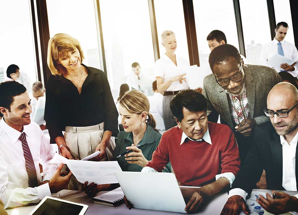 Emplead@s mayores: el valor de la madurez profesional