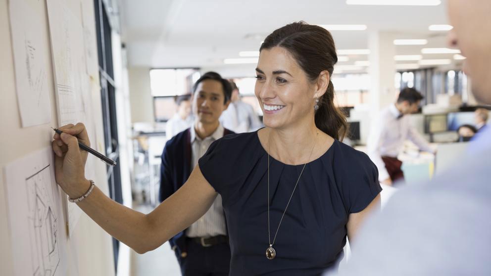 Desarrollo profesional exitoso: 20 barreras a superar