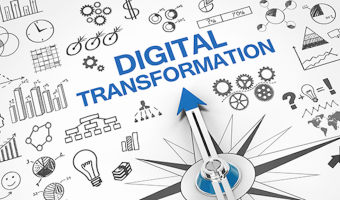 10 myths about digital transformation