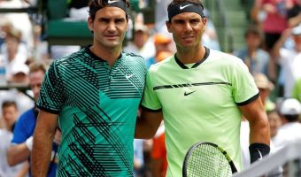 Key attributes of a successful professional: learnings from Nadal and Federer