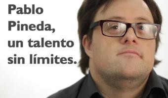 Talento diverso y sin límites: el ejemplo de Pablo Pineda