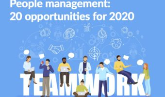 People management: 20 opportunities for 2020