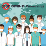 Coronavirus heroes: determination, talent, courage and impact