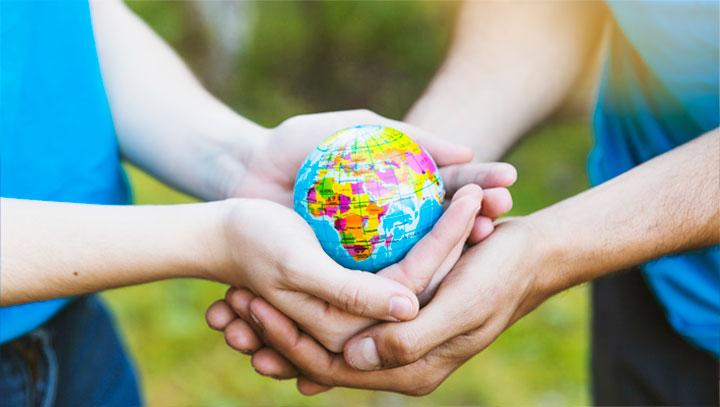 Un buen reto colectivo en estos tiempos donde, más que nunca, nuestro futuro colectivo depende de la madurez de todos.