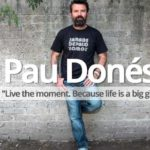 Living with gratitude and a purpose: learning from Pau Donés