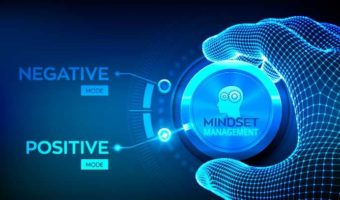 Mindset management: reinventing change