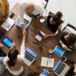 Consigue tu mejor versión: ¿tienes un entorno laboral virtuoso?