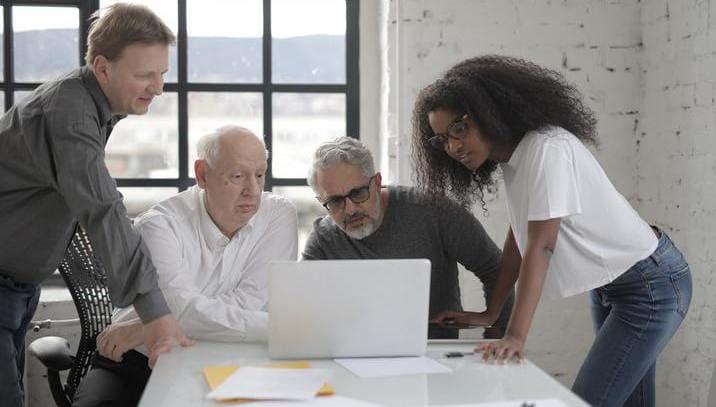 Profesionales 'súper millenials': experiencia, exploración, éxito y empleabilidad