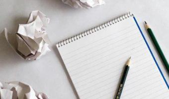 Dame un error nuevo: sin miedo a innovar